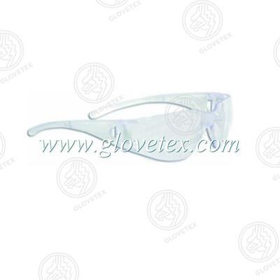 แว่นตานิรภัย V10 ELEMENT - Clear