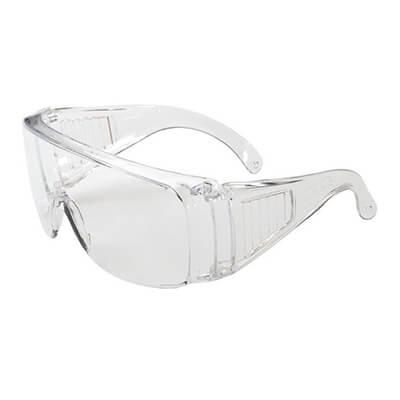 แว่นตานิรภัย V10 UNISPEC