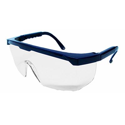แว่นตานิรภัย เลนส์ใส BC