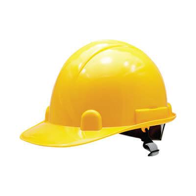 หมวกนิรภัย MICROTEX รองใน 6 จุด