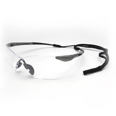 แว่นตานิรภัย V30 NEMESIS VL -Clear Anti-Fog