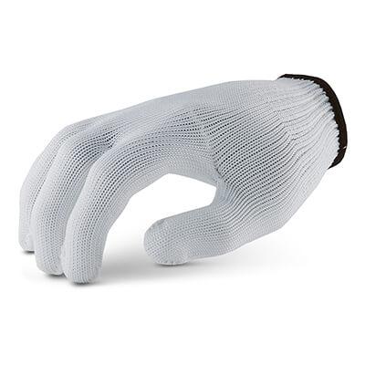 ถุงมือถัก MICROTEX®️ รุ่น EXTRA [M] (บรรจุ 12 คู่)