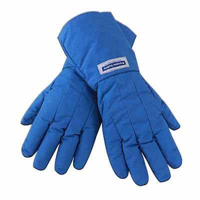 ถุงมือกันความเย็น  Cryo Gloves [L] (บรรจุ 1 คู่)