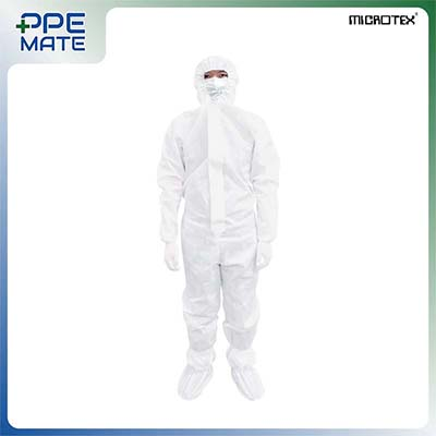Coverall 75Gsm