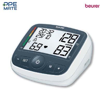 Beurer Upper arm Blood Pressure Monitor รุ่น BM40