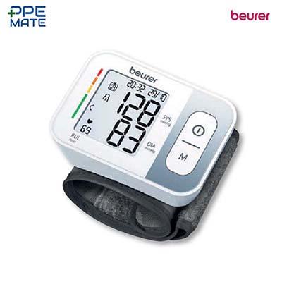 Beurer Wrist Blood Pressure Monitor รุ่น BC28