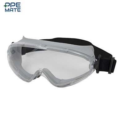 แว่นครอบตานิรภัย Bouton Optical Fortis ll